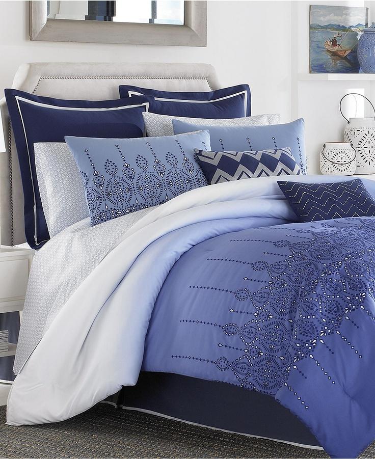 home by steve madden bedding sanibel comforter sets bedding collections bed u0026 bath macyu0027s bridal and wedding registry