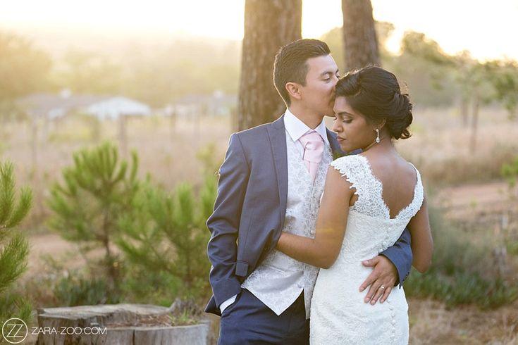 Nooitgedacht Wedding - Stellenbosch Wine Farm, wedding couple photos