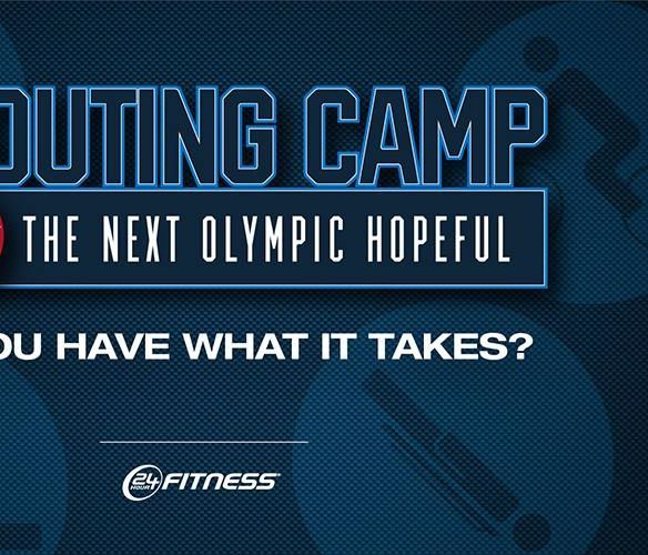 Do you have what it takes to represent #TeamUSA at the 2020 Olympics? 💪   Sign up to be the #NextOlympicHopeful ⬇️ #manaccessoriesworld