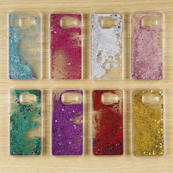 For Samsung Galaxy S3 S4 S5 S6 S7 Edge Dynamic Liquid Bling Stars Quicksand Glitter Case For Samsung Note 2 3 4 5 A3 A5 A7 J5 J7