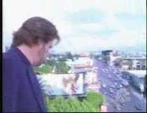 Val Kilmer interview (1996) - YouTube