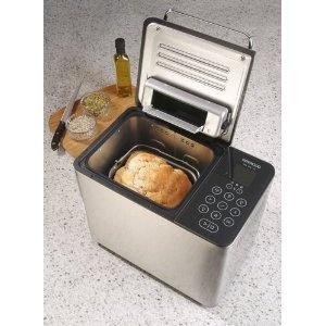 Kenwood BM 450 Breadmaker 780 Watt Rapid bake.  €151,46 / $190.35