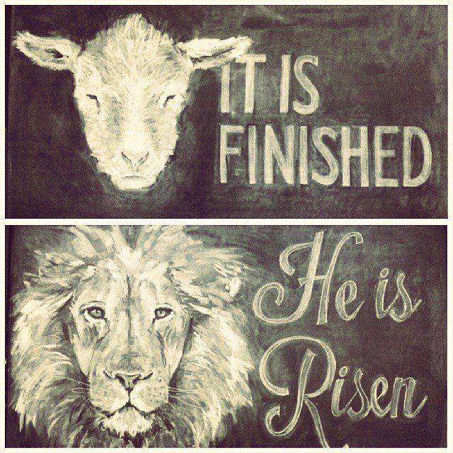 "Revelation 5:5-6 ""Weep no more; behold, the Lion of the tribe of Judah, the Root of David, has conquered…"" And between the throne and the four living creatures and among the elders I saw a Lamb standing, as though it had been slain..."
