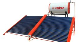 Redren Energy Pvt. Ltd is a Leading Manufacturers and Suppliers of Solar Water System, Solar Water Heater, Solar Water Geyserin Morbi Gujarat India with best price and best quality. Solar water system is the conversion of sunlight into heat for water heating using a solar thermal collector. For more information please visit our company website - http://www.redren.in/ and contact to us @ 9925992557