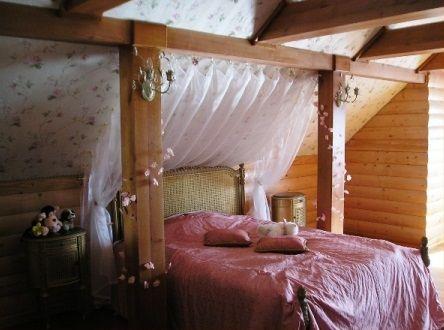 #Спальня и другая #мебель #в_стиле_Кантри_под_старину