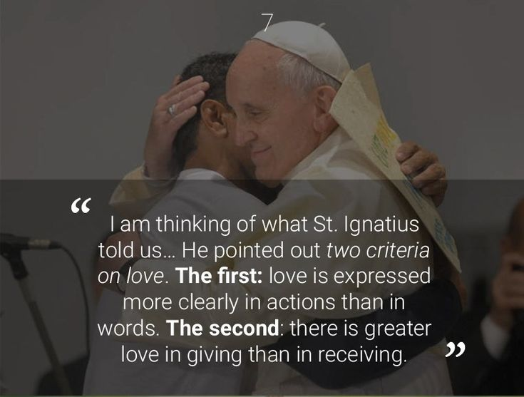 Pope Francis Quotes On Love Simple Pope Francis Quotes On Love  The Best Love Quotes