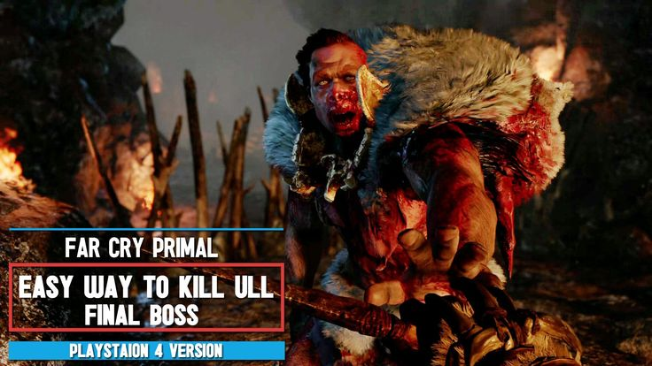 farcry5gamer.comFar Cry Primal - Easy Way To Kill Ull | Final Boss HD Far Cry Primal - Easy Way To Kill Ull | Final Boss HD Far Cry Primal is an upcoming action-adventure video game developed and published by Ubisoft. It is set to be released for the PlayStation 4 and Xbox One on February 23, 2016, and Microsoft Windows on March 1, 2016.http://farcry5gamer.com/far-cry-primal-easy-way-to-kill-ull-final-boss-hd/