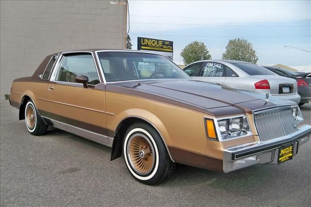 1980 Buick Regal Somerset Limited Edition