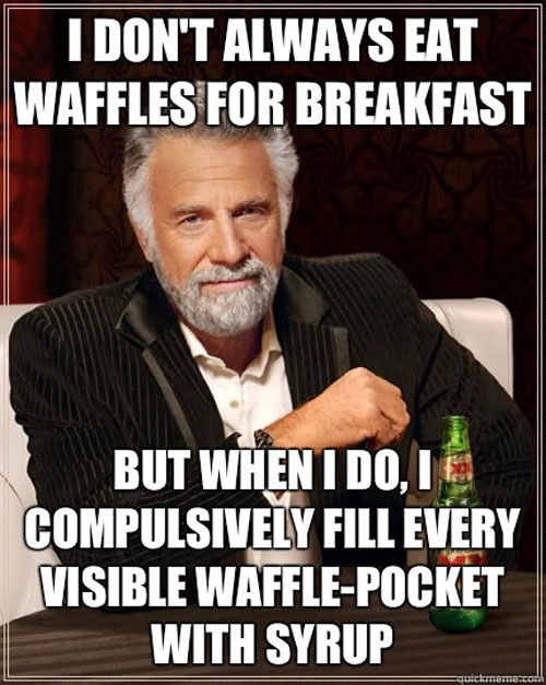 42df89f45a2bf80d0ed823a1c4b2b3c6 waffle iron waffles 48 best waffles images on pinterest waffles, hilarious and funny,Donkey Waffles Meme