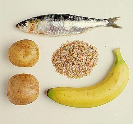 A B-vitaminok lassítják az időskori szellemi hanyatlást - Egészségtér - Természetes egészség