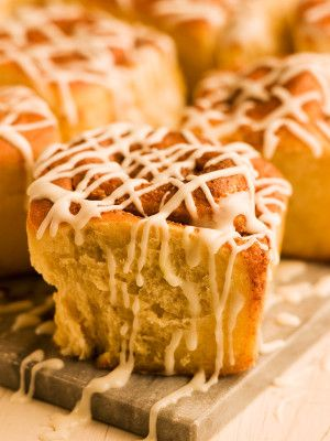 A little obsessed with chef Michaels shows right now! Chef Michael Smith | recipe | Cinnamon Rolls