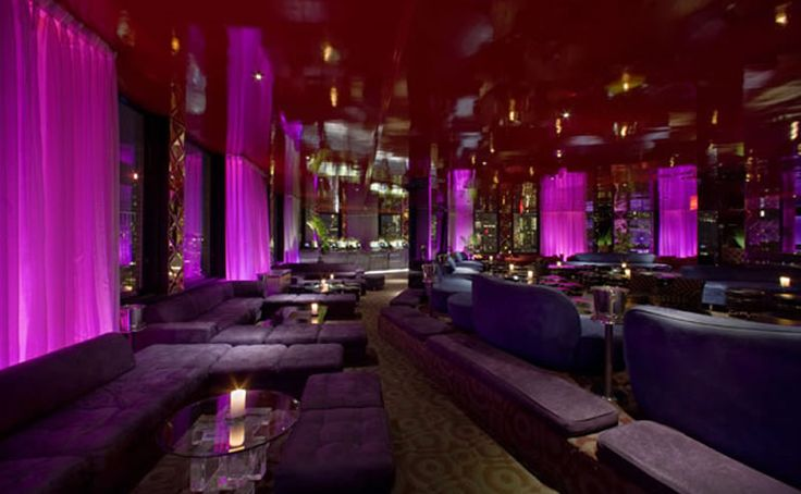 Interior Designs For Lounges