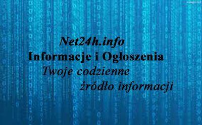 Net24h.info Twoje codzienne źródło informacji. Zawsze najświeższe wiadomości z kraju i ze świata. Zapraszamy