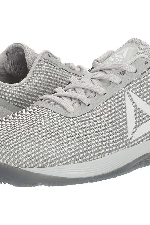 Reebok Crossfit Nano 7.0 (Skull Grey/White/Black) Men's Cross Training Shoes - Reebok, Crossfit Nano 7.0, BD5022, Footwear Athletic Cross Training, Cross Training, Athletic, Footwear, Shoes, Gift, - Street Fashion And Style Ideas