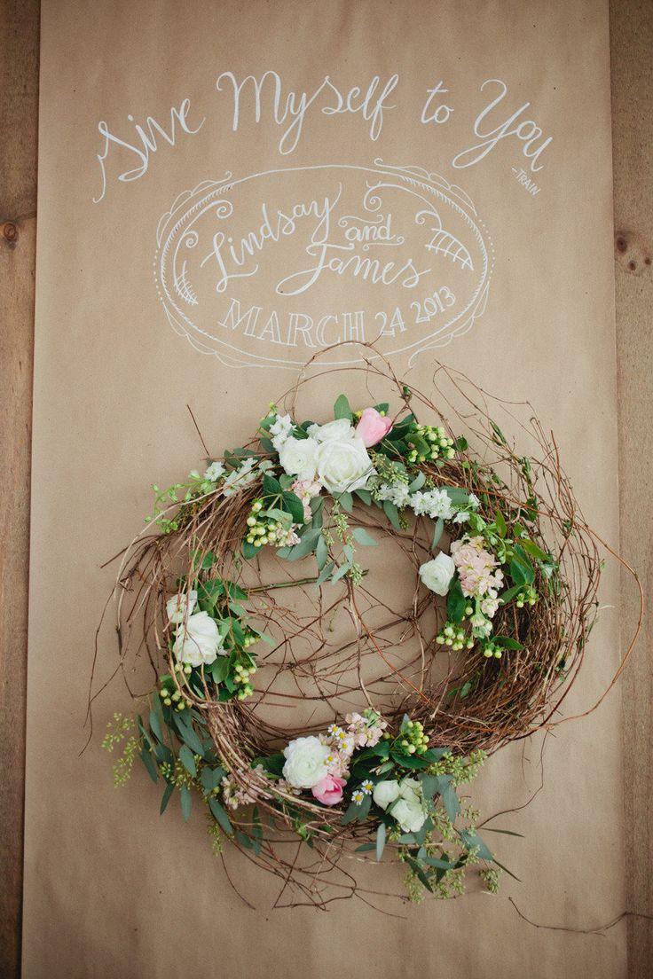 Photography by Kristyn Hogan / kristynhogan.com, Event Design, Floral Design  Planning by Cedarwood Weddings / cedarwoodweddings.com
