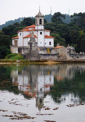 Niembru ,  Llanes  Asturias  Spain