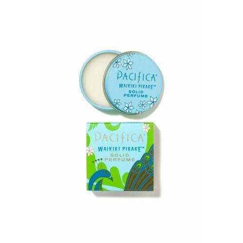 Parfum solid Waikiki Pikake– Fresh/Lemnos, 10g Pacifica