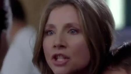 Greys Anatomy Cant Fight This Feeling Promo