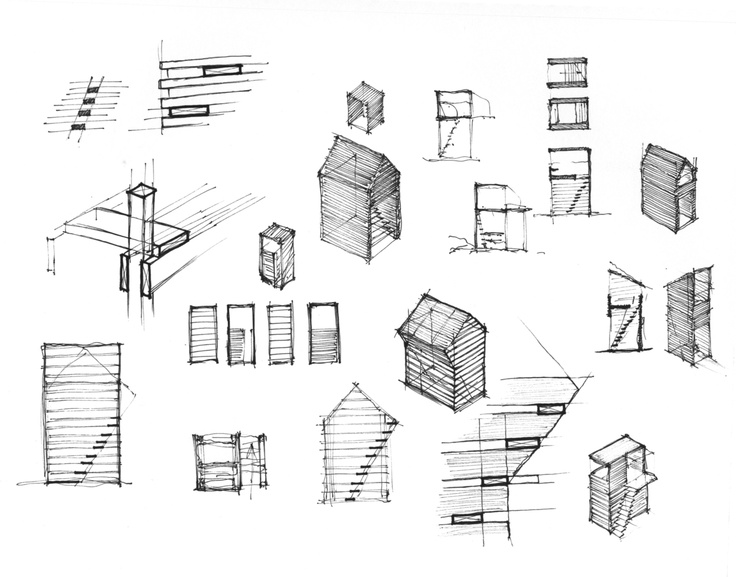 1000  images about architectural sketches on pinterest