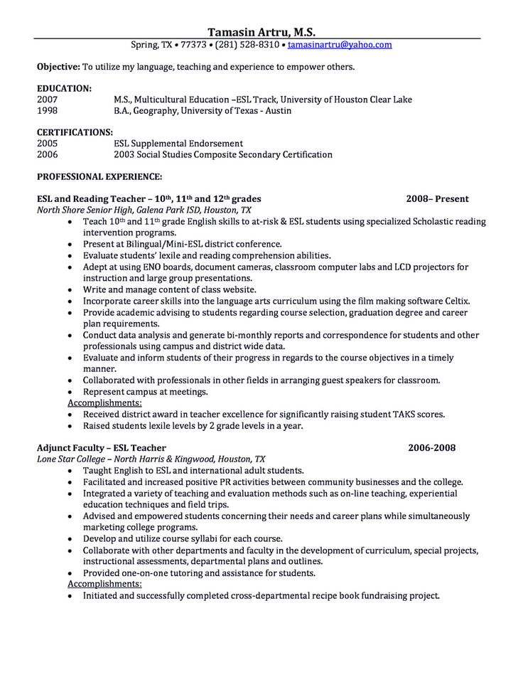Academic resume sample shows you how to make academic resume outstandingly so the resume will get noticed by the employer. When it gets noticed, then ... academic cv template latex Check more at http://snefci.org/outstanding-academic-resume-sample-to-get-hired-soon/