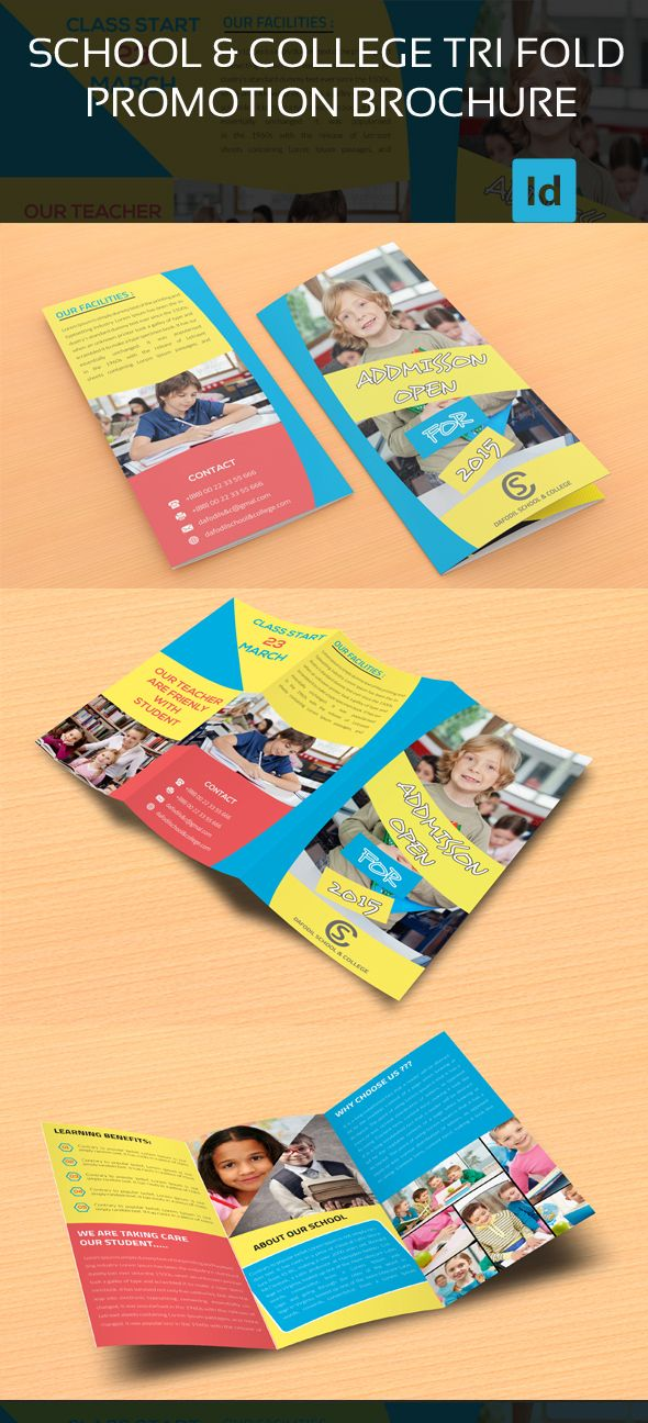 Best Leaflet Images On   Card Patterns Brochures And