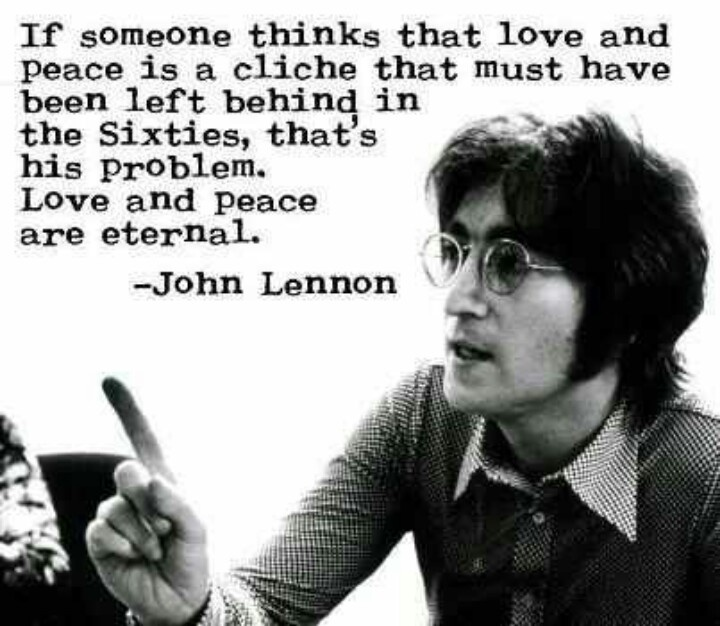 John Lennon Quotes About Life And Happiness: 401 Best Images About Quotes On Pinterest