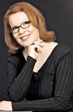 Riitta Jalonen, Finnish writer