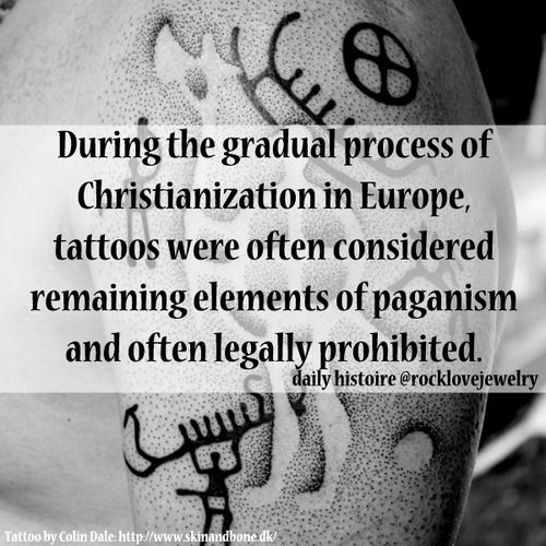 451 best images about vikings on pinterest wolves norse for Facts about tattoos
