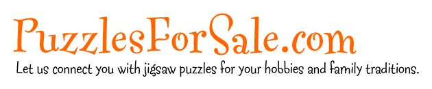 Buy Jigsaw Puzzles Online at Puzzles For Sale.com