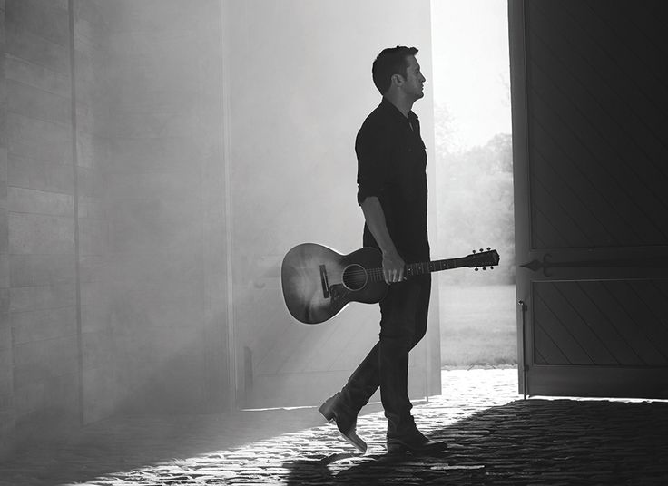 """Luke Bryan will close GCJ 2017 on Sunday, September 3, at Frank Brown Park in Panama City Beach, Florida. Photo by Carlos Ruiz 