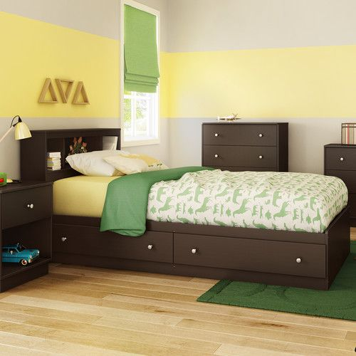 25 Best Ideas About Kids Beds With Storage On Pinterest
