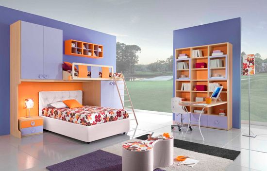 We share with you kids bedroom furniture