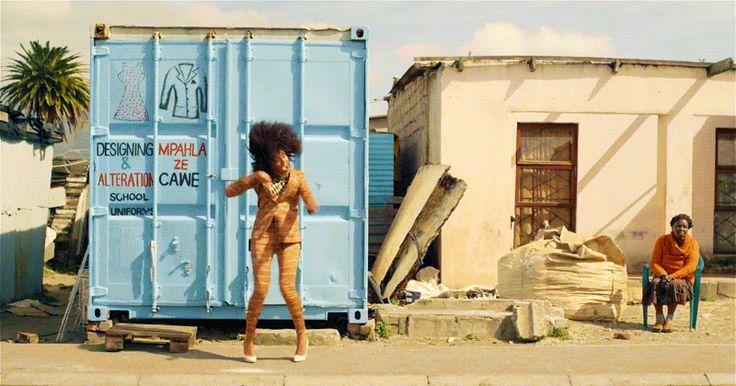 Solange dance.... Gourmetillo <3