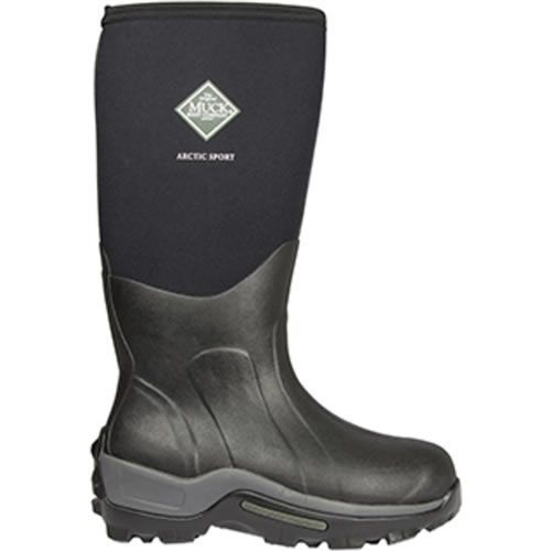 Muck Boots Arctic Sport Extreme Conditions Black