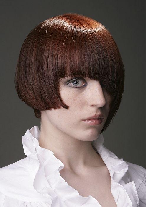 Icon Hair medium brown Hairstyles