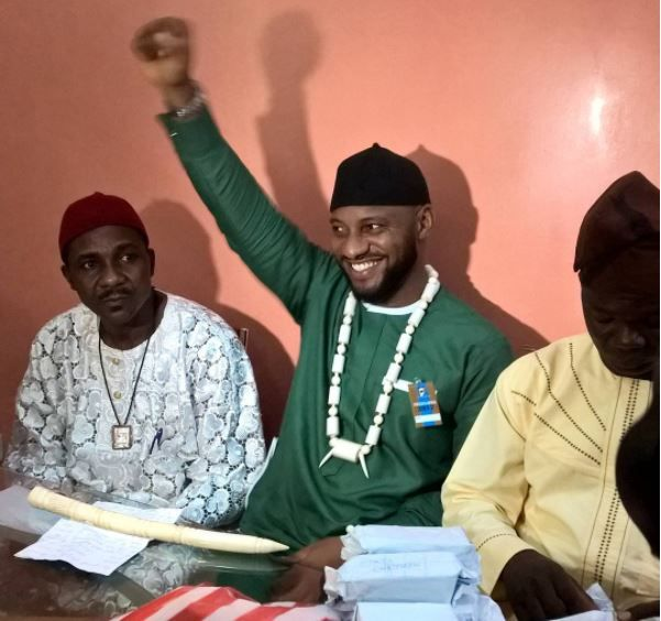 Yul Edochie Wins Anambra State Governorship Primary Election For DPC