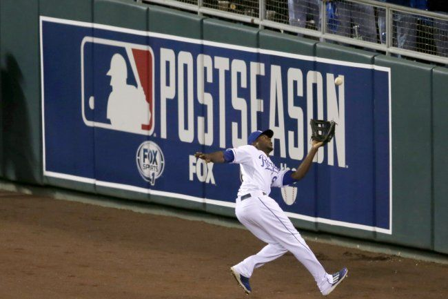 MLB Playoff Schedule 2014: World Series Dates, TV Info and Predictions | Bleacher Report