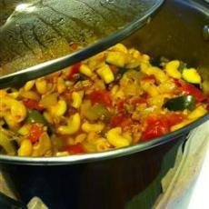 Zucchini Tomato Soup I | Soups & Salads | Pinterest
