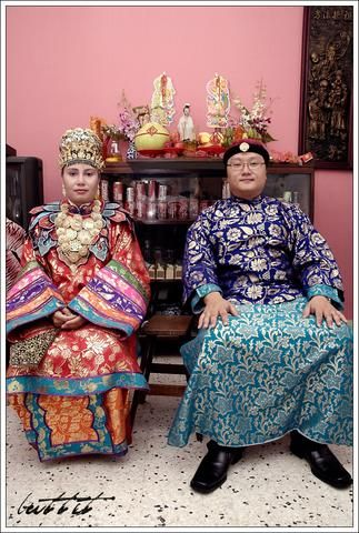 Baba and Nyonya wedding - A HISTORY TO REMEMBER - Fotopages.com
