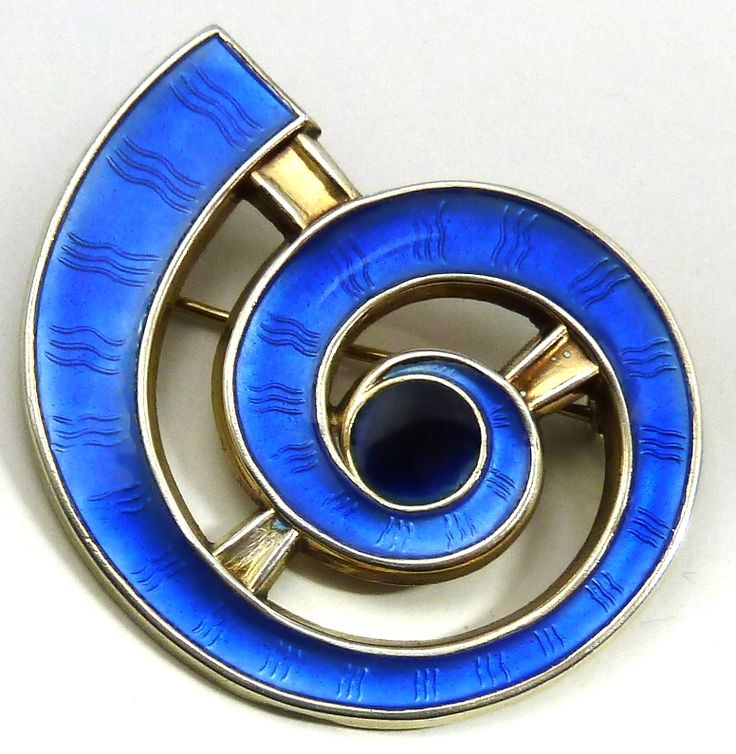 J. Tostrup - Norway - enamel mid century modernist brooch. Photographed by Gillian Horsup. www.gillianhorsup.com