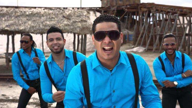 Chiquito Team Band - La Llamada De Mi Ex (VIDEO OFICIAL UHD 4K) By Fredd...