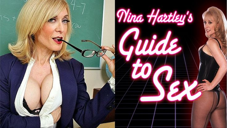 How To Sex: Nina Hartley Guide To Sex Lessons  #Guide #HowToSex #Lessons #Tricks #Nina #Hartley