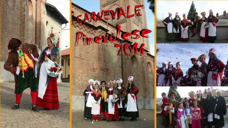 Riparte il Carnevale a Pinerolo 2014