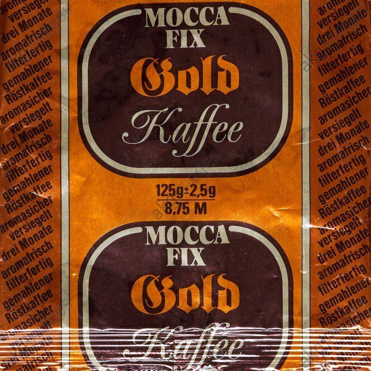 Mocca Fix Ddr