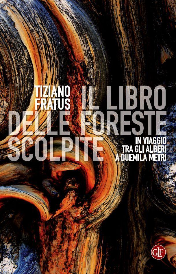 #letture il #libro delle #foreste #scolpite