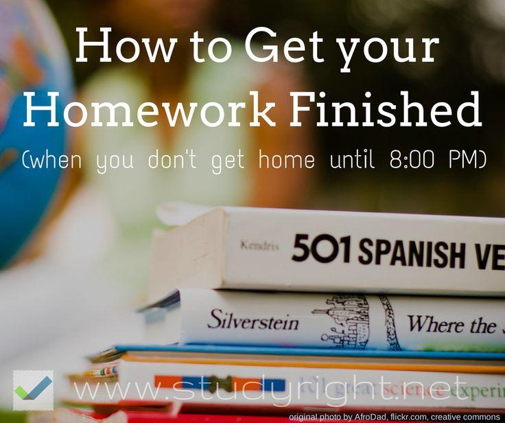 ideas about Homework Motivation on Pinterest   Homework Club     Pinterest