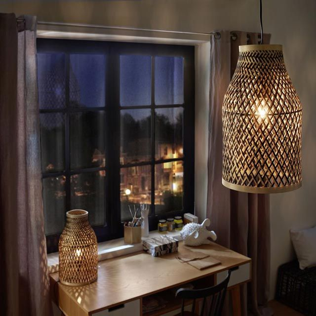 104 best luminaires images on pinterest luminaires arrangements de table et autres. Black Bedroom Furniture Sets. Home Design Ideas