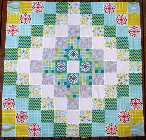 17+ best images about Around the world quilts on Pinterest Trips, Around the worlds and Square ...