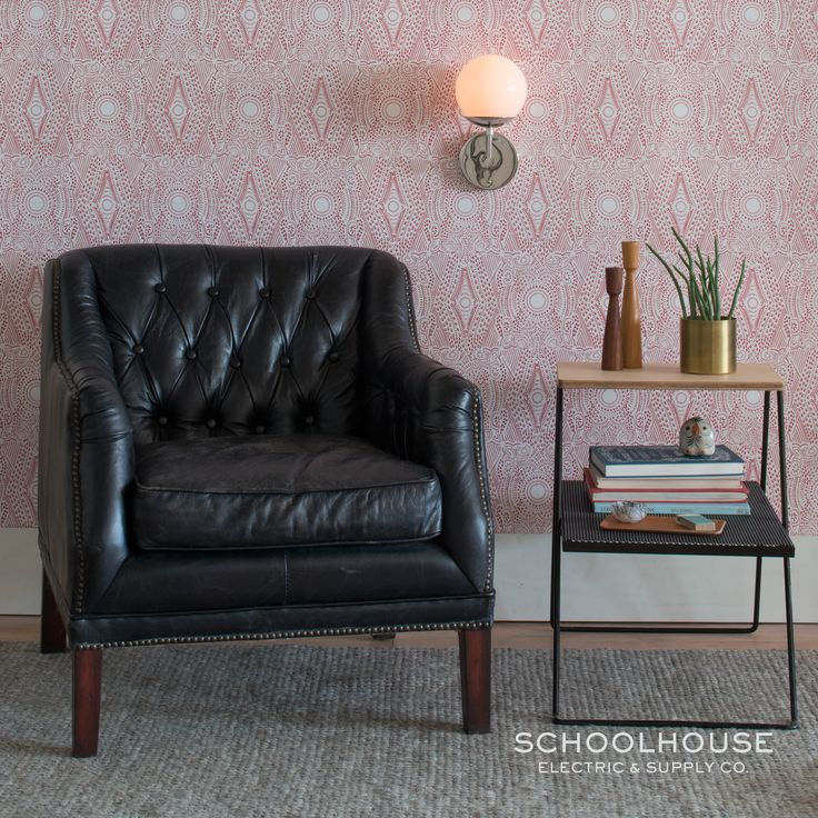 Schoolhouse Electric & Supply Co. | Fall '15 collection | See all new Schoolhouse lighting