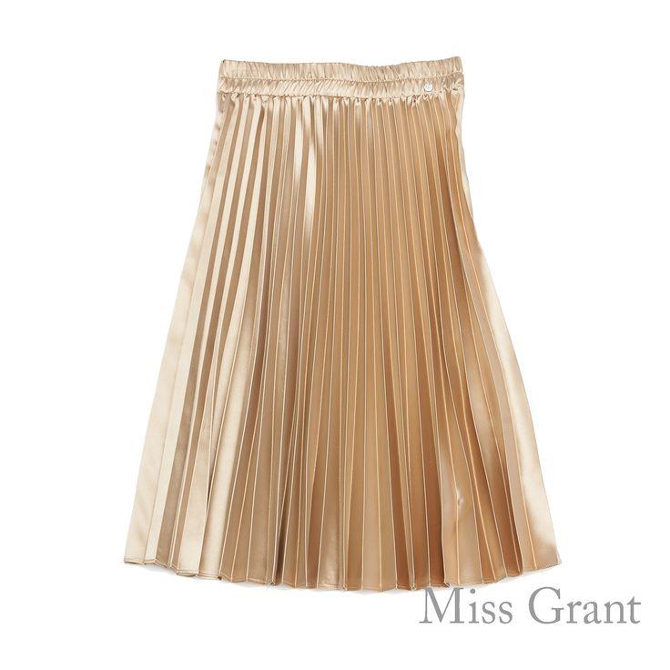 Miss Grant - Gonna bambina